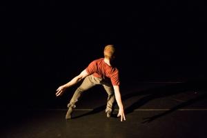 18. Internationales Solo- Tanz- Theater- Festival