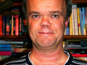 Henning Tögel privat