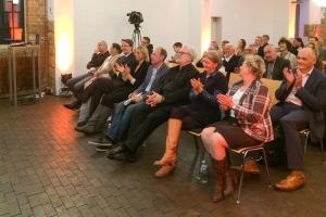 Die Talentstiftung Henning Tögel im Römerkastell Teil II