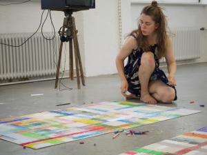 Werkschau Laura Becker