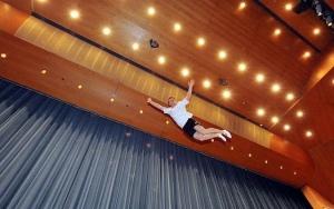 Neues von unserem Sporttalent Oliver Amman
