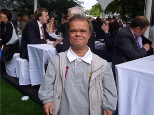 Sommerfest des Bundespräsidenten 2011