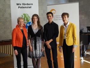 """""""Tag der Stiftungen"""" am 1. Oktober 2015"""